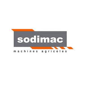 Logo Sodimac