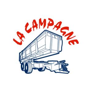Logo Corne Antoine La Campagne